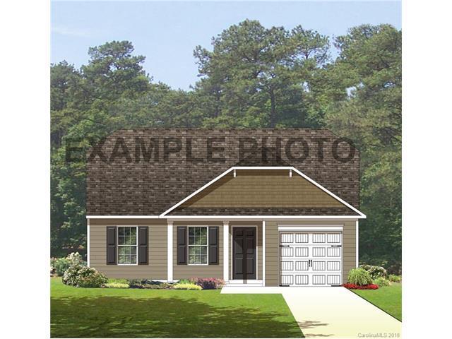 1930 Cunningham Drive #72, Statesville, NC 28625 (#3362235) :: LePage Johnson Realty Group, LLC
