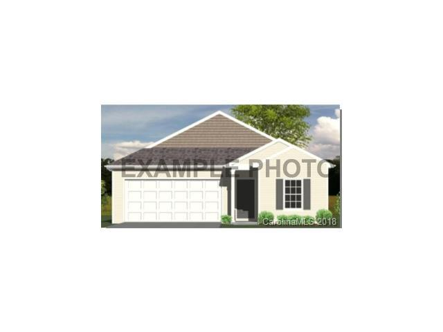 350 Brookfield Drive #78, Statesville, NC 28625 (#3362239) :: Exit Mountain Realty