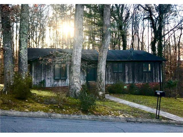 215 Northwest Drive, Morganton, NC 28655 (#3362241) :: LePage Johnson Realty Group, LLC