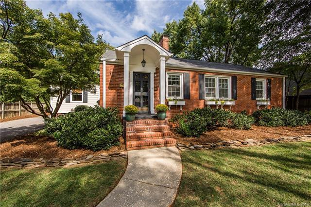 1108 Sedgefield Road, Charlotte, NC 28209 (#3362251) :: Rowena Patton's All-Star Powerhouse powered by eXp Realty LLC