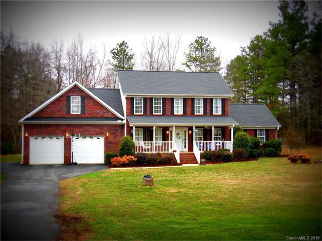 7640 Charlotte Highway, York, SC 29745 (#3362261) :: Mossy Oak Properties Land and Luxury