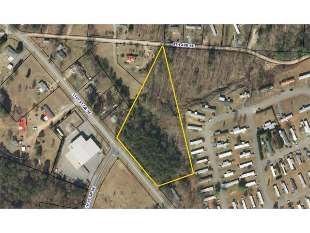 00 21st Street Drive SE, Hickory, NC 28602 (#3362272) :: The Ramsey Group