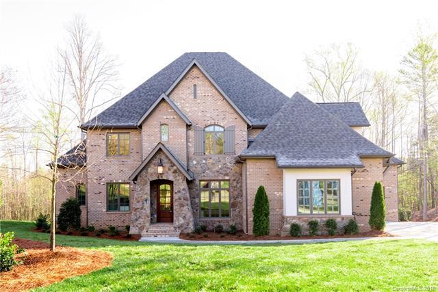 10620 Sweetleaf Place, Charlotte, NC 28278 (#3362278) :: Odell Realty Group