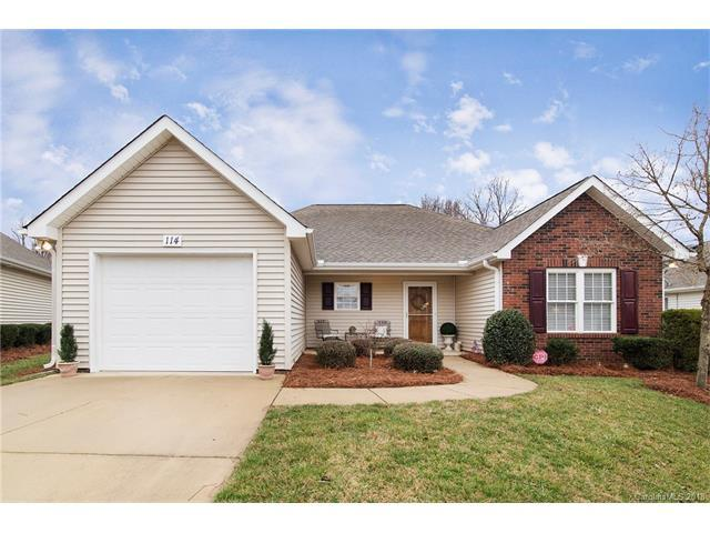 114 Abbotswood Place, Mooresville, NC 28117 (#3362290) :: RE/MAX Metrolina