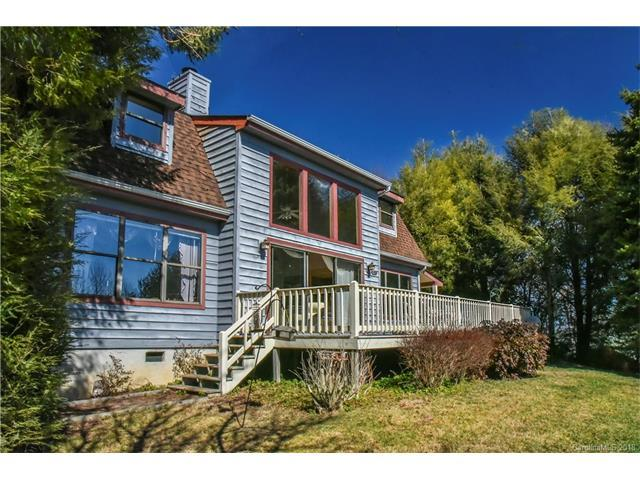 286 Pioneer Ridge Road, Canton, NC 28716 (#3362296) :: The Ann Rudd Group