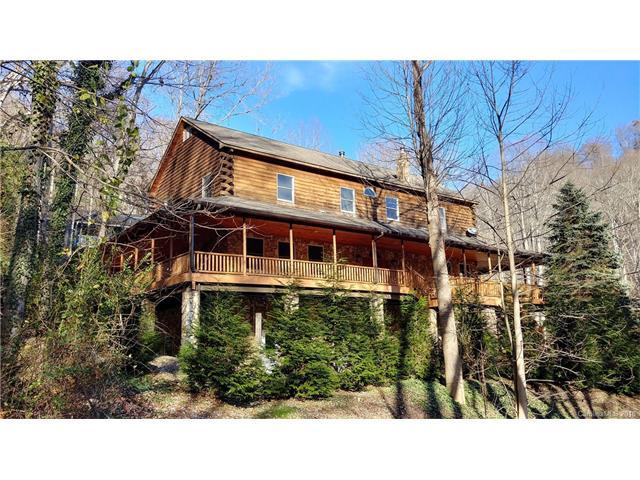 44 Golfview Drive #14, Maggie Valley, NC 28751 (#3362298) :: Stephen Cooley Real Estate Group