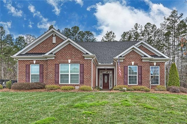 5815 Gatekeeper Lane, Mint Hill, NC 28227 (#3362302) :: The Andy Bovender Team