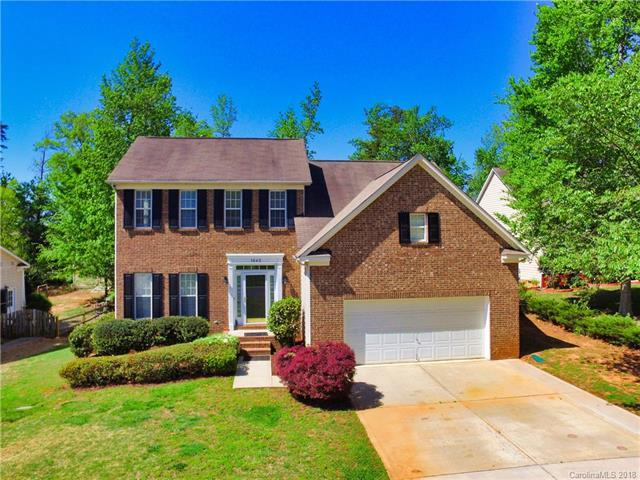 1045 Kilpatrick Lane, Fort Mill, SC 29708 (#3362303) :: Homes Charlotte