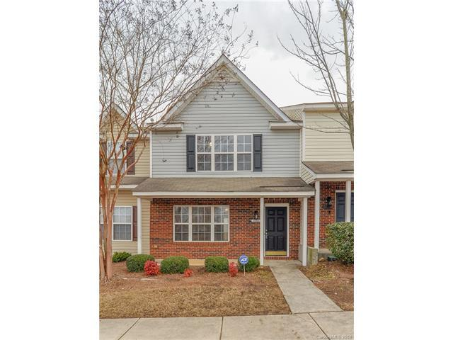 10564 Broken Branch Road #1412, Charlotte, NC 28213 (#3362353) :: Century 21 First Choice