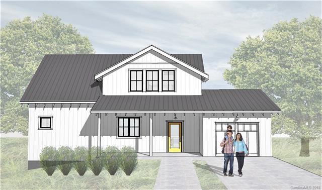 Lot 5 99999 Coleman Street #5, Weaverville, NC 28787 (#3362355) :: Puffer Properties