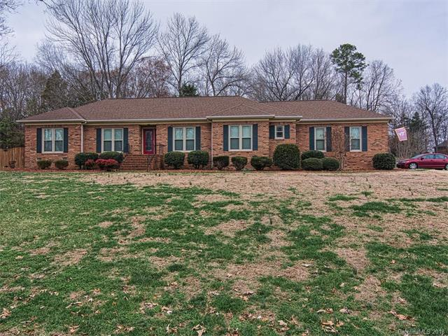 8410 Galahad Lane #32, Harrisburg, NC 28075 (#3362371) :: The Ramsey Group