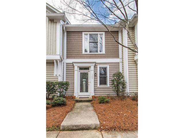 1568 Cleveland Avenue #14, Charlotte, NC 28203 (#3362376) :: Team Lodestone at Keller Williams SouthPark