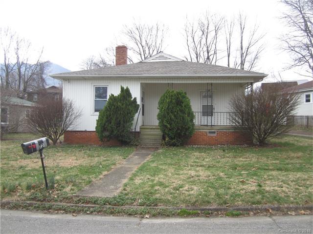128 Edwards Avenue, Swannanoa, NC 28778 (#3362383) :: Mossy Oak Properties Land and Luxury