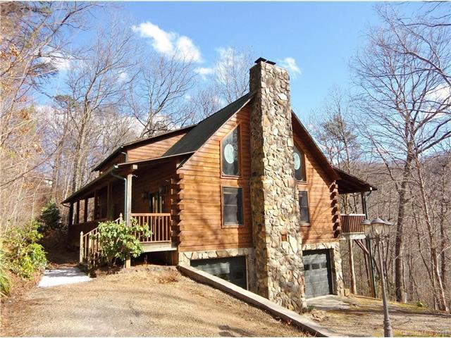 256 Justice Trail #12, Waynesville, NC 28786 (#3362385) :: Puffer Properties