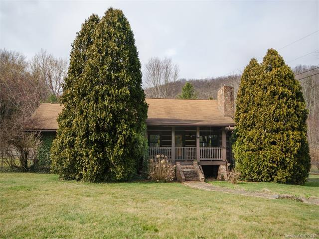 1982 Pisgah Highway, Candler, NC 28715 (#3362394) :: Keller Williams Biltmore Village
