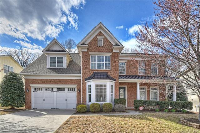 537 Quicksilver Trail, Fort Mill, SC 29708 (#3362398) :: Stephen Cooley Real Estate Group