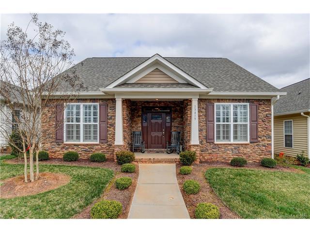 13419 Hazelbrook Lane #200, Cornelius, NC 28031 (#3362402) :: LePage Johnson Realty Group, LLC
