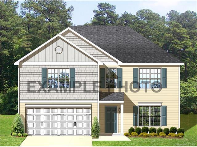 5032 Ashley Place Drive #10, Bessemer City, NC 28016 (#3362409) :: LePage Johnson Realty Group, LLC