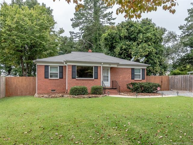 4708 Gilmore Drive, Charlotte, NC 28209 (#3362421) :: The Ramsey Group