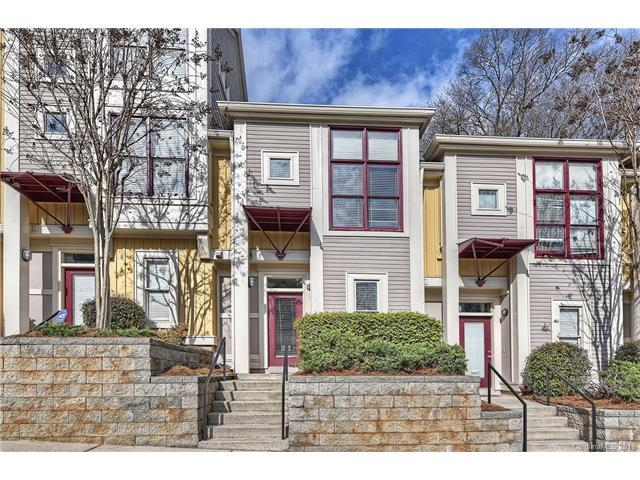 1009 Park West Drive, Charlotte, NC 28209 (#3362428) :: The Ramsey Group