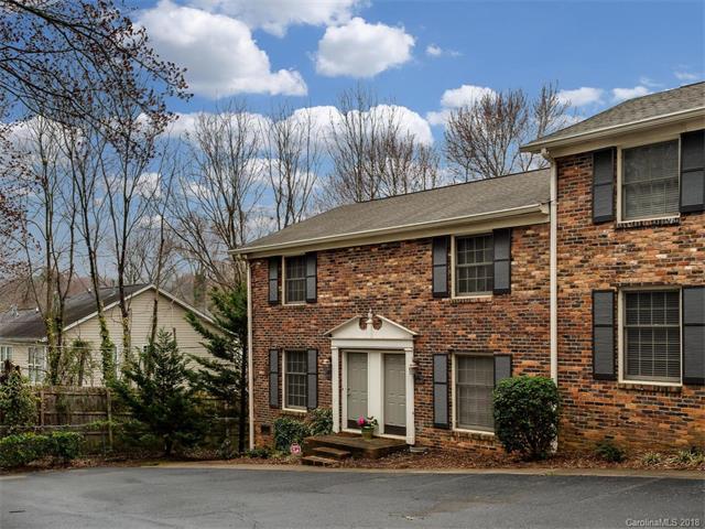 4331 Hathaway Street, Charlotte, NC 28211 (#3362443) :: High Performance Real Estate Advisors