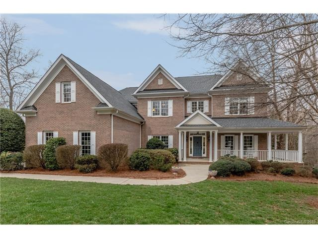 3648 Yearling Court, Matthews, NC 28105 (#3362453) :: The Elite Group
