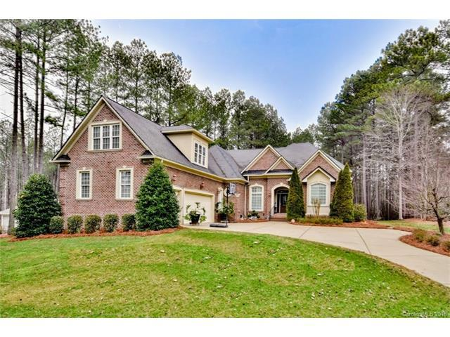 8814 Hillstone Court, Sherrills Ford, NC 28673 (#3362467) :: The Elite Group