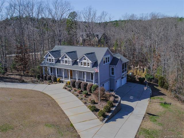 2049 Rocky Stream Road, York, SC 29745 (#3362478) :: LePage Johnson Realty Group, LLC