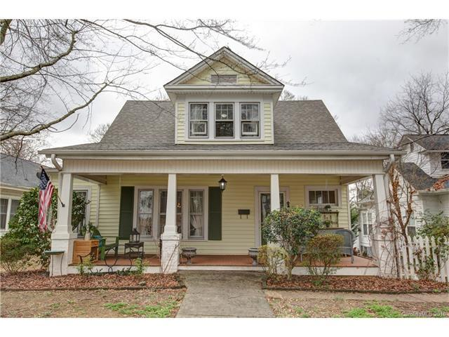 405 W 5th Avenue, Gastonia, NC 28052 (#3362482) :: Stephen Cooley Real Estate Group