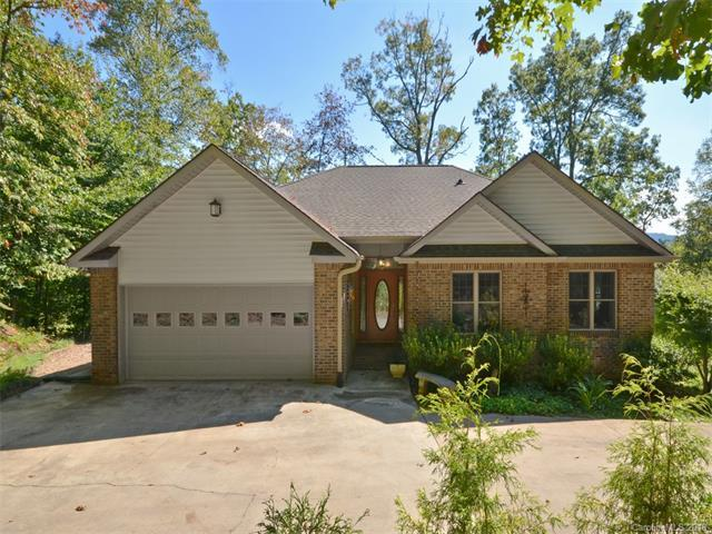 15 Bees Mountain Road, Asheville, NC 28804 (#3362484) :: Stephen Cooley Real Estate Group