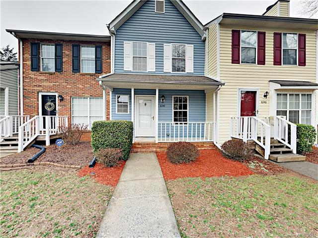 8248 Circle Tree Lane #202, Charlotte, NC 28277 (#3362502) :: Exit Realty Vistas