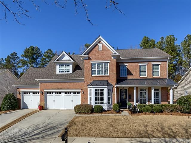 8716 Soaring Eagle Lane, Waxhaw, NC 28173 (#3362509) :: Miller Realty Group