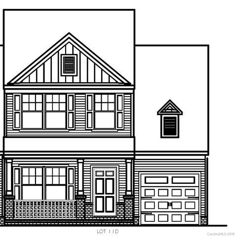 3020 Graceland Circle 11D, Pineville, NC 28134 (#3362510) :: Puma & Associates Realty Inc.
