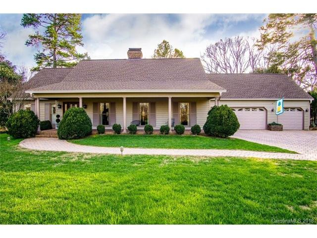 1 Heritage Drive #1, Lake Wylie, SC 29710 (#3362513) :: High Performance Real Estate Advisors