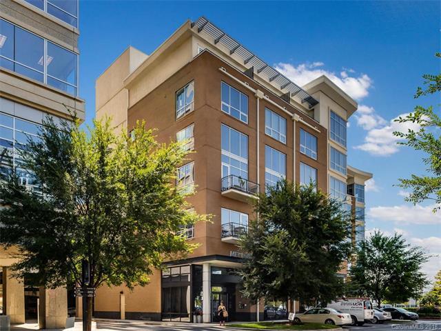 1133 Metropolitan Avenue #315, Charlotte, NC 28204 (#3362519) :: High Performance Real Estate Advisors