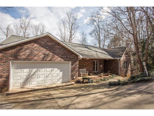 5450 Valley Run Street, Hickory, NC 28601 (#3362524) :: LePage Johnson Realty Group, LLC