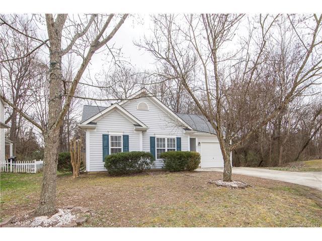 4036 Griers Fork Drive, Charlotte, NC 28273 (#3362544) :: Exit Realty Vistas