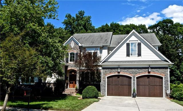 3529 Keithcastle Court, Charlotte, NC 28210 (#3362559) :: High Performance Real Estate Advisors