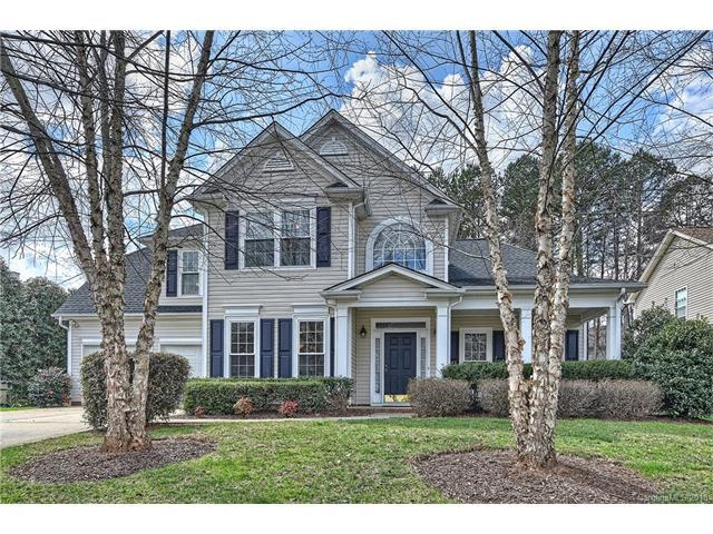 16215 Grafham Circle, Huntersville, NC 28078 (#3362563) :: Exit Mountain Realty