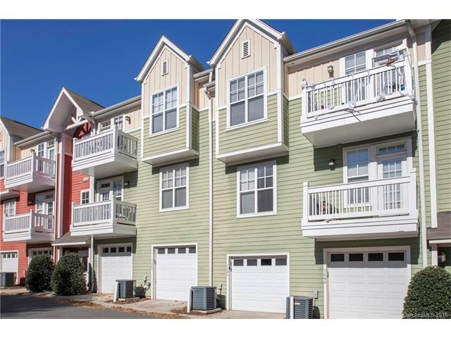 1608 Walnut View Drive #1608, Charlotte, NC 28208 (#3362570) :: The Ramsey Group