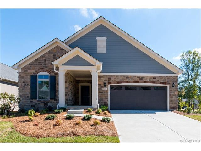 8234 Parknoll Drive #48, Huntersville, NC 28078 (#3362579) :: Miller Realty Group