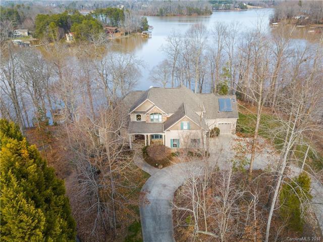 1382 Langdon Road, Sherrills Ford, NC 28673 (#3362586) :: Cloninger Properties