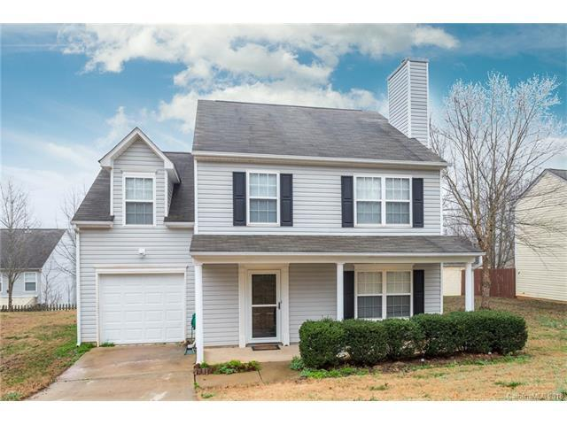 1416 Swaying Branch Lane, Lake Wylie, SC 29710 (#3362596) :: The Elite Group