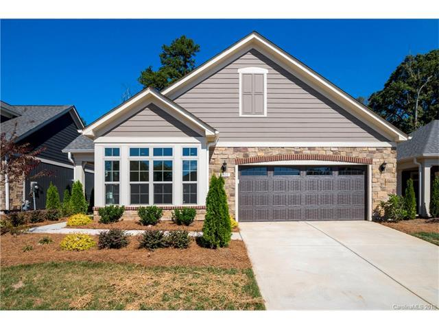 7921 Parknoll Drive # 5, Huntersville, NC 28078 (#3362619) :: Besecker Homes Team