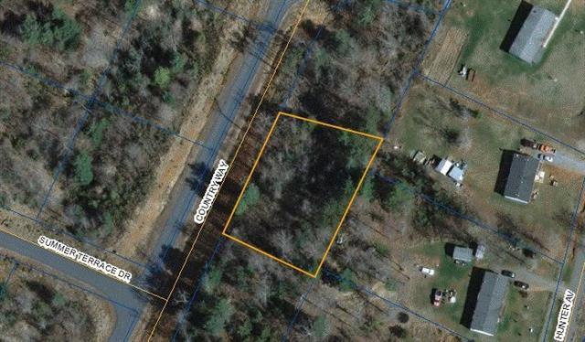 V/L Country Way #284, Hickory, NC 28601 (#3362623) :: Caulder Realty and Land Co.