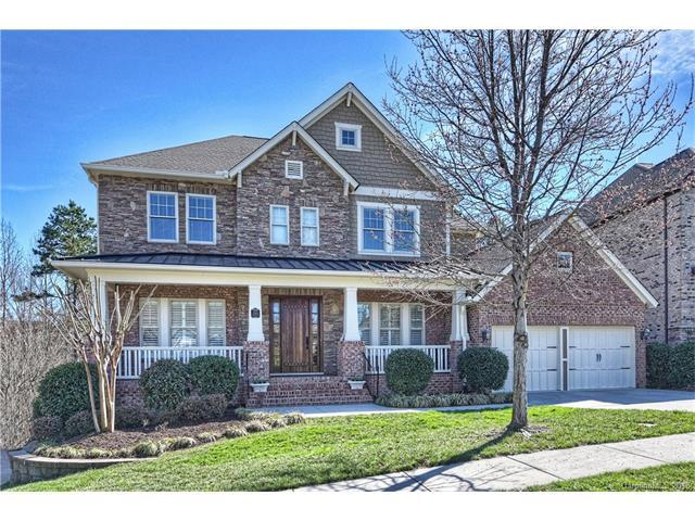 2345 Herrons Nest Place NW, Concord, NC 28027 (#3362627) :: Zanthia Hastings Team