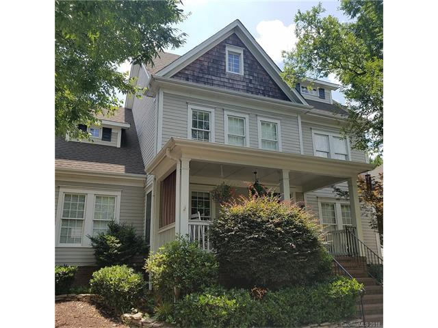 718 E 9th Street, Charlotte, NC 28202 (#3362631) :: Miller Realty Group