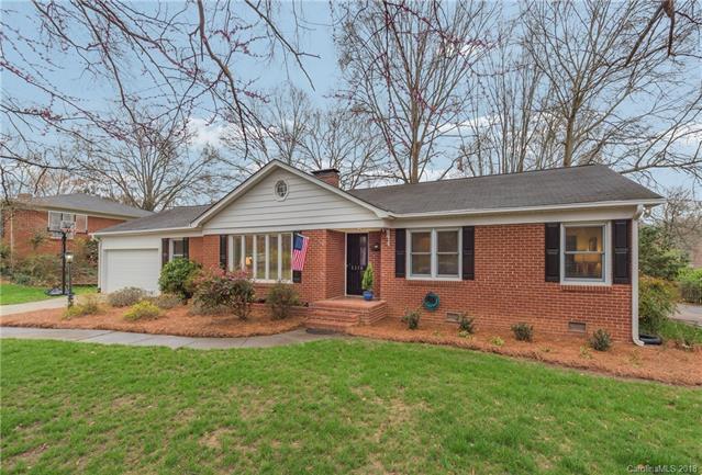 5318 Robinhood Road, Charlotte, NC 28211 (#3362639) :: Stephen Cooley Real Estate Group