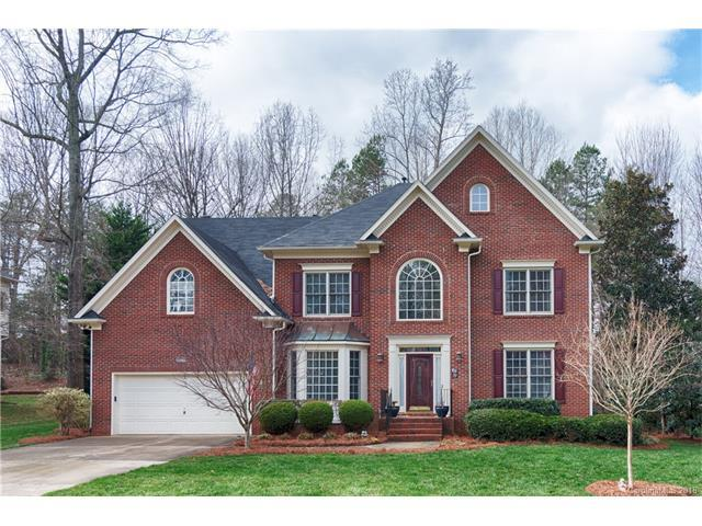 8925 Park Grove Street #344, Huntersville, NC 28078 (#3362640) :: Besecker Homes Team