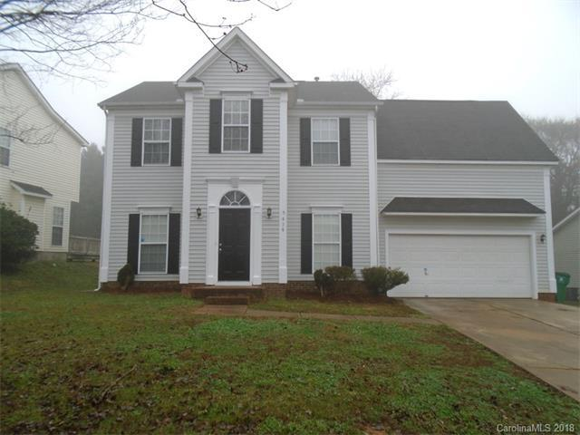 5434 Timbertop Lane, Charlotte, NC 28215 (#3362646) :: The Elite Group